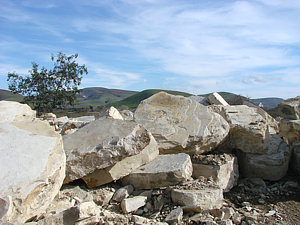 Natural Stone photo from Lompoc Stone