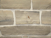#1 Premier Cut Cream Ledgestone