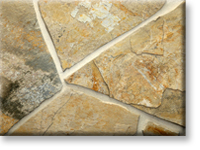Small photo of Flag Stone or Flagstone From Lompoc Stone